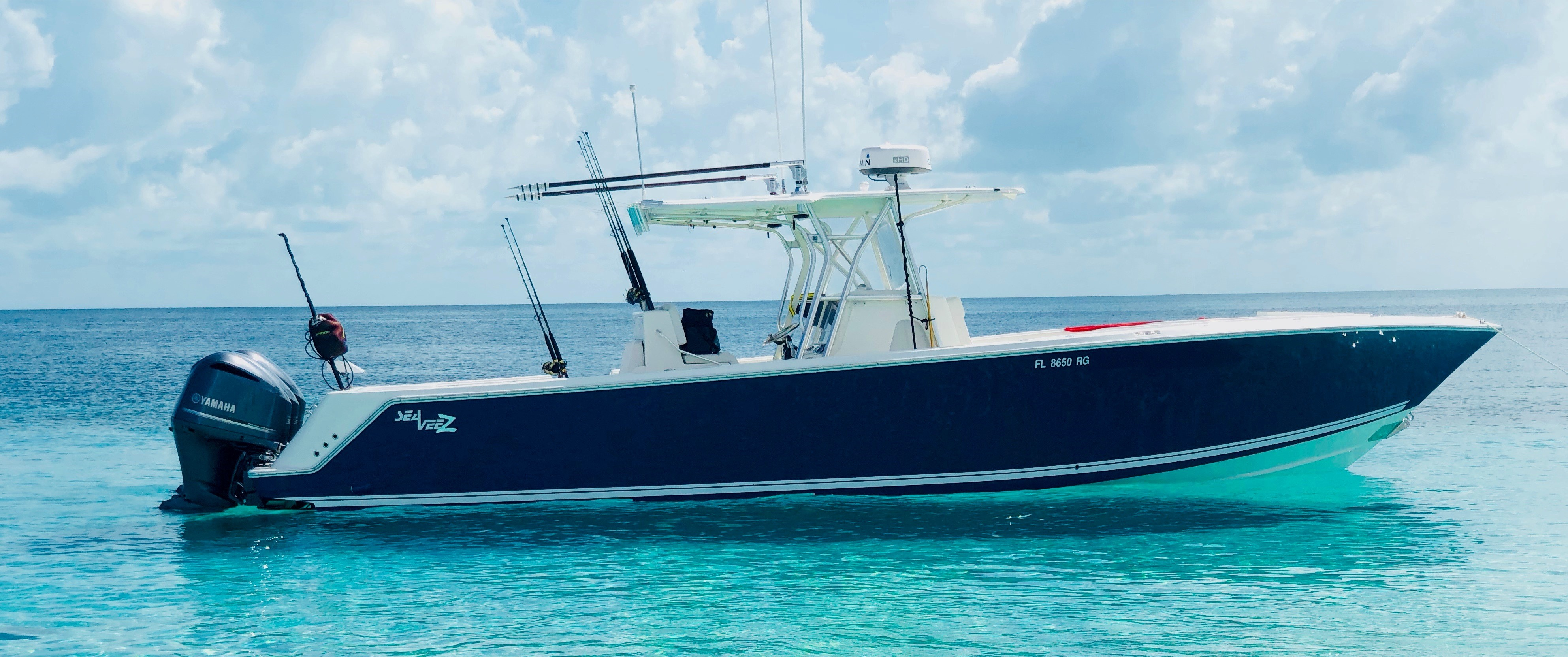Lost Again | Captain J Fishing Charter | Tavernier & Islamorada