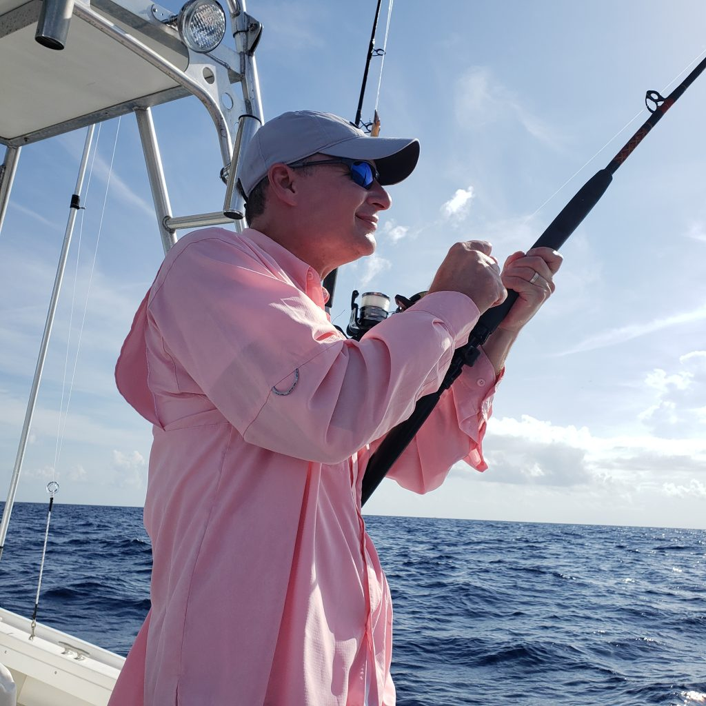 Fish On | Captain J Fishing Charter | Tavernier & Islamorada
